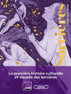 LES SORCIÈRES - UNE HISTOIRE DE FEMMES