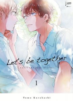 LET'S BE TOGETHER -  (FRENCH V.) 01