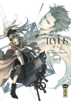 LEVIUS -  LEVIUS EST (V.F.) 05