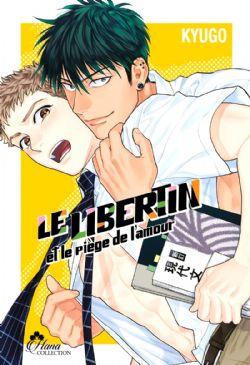 LIBERTIN ET LE PIÈGE DE L'AMOUR, LE -  (FRENCH V.)