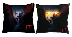 LIGHT-UP PILLOW -  PENNYWISE -  IT