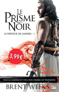 LIGHTBRINGER -  LE PRISME NOIR (PRIX DÉCOUVERTE) 01