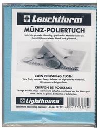 LIGHTHOUSE -  COIN POLISHING CLOTH