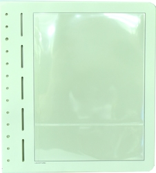 LIGHTHOUSE -  LIGHTHOUSE LB2MIX STORAGE SHEET (PACKAGE OF 10)
