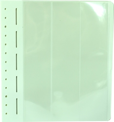 LIGHTHOUSE -  LIGHTHOUSE LB3V STORAGE SHEET (PACKAGE OF 10)