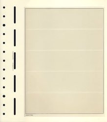 LIGHTHOUSE -  LIGHTHOUSE LB5 STORAGE SHEET (PACKAGE OF 10)