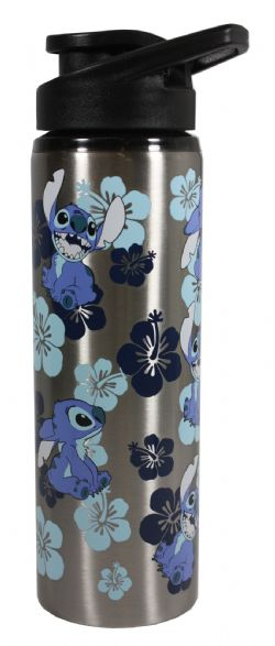 LILO AND STITCH -  STAINLESS WATER BOTTLE - 25 OZ