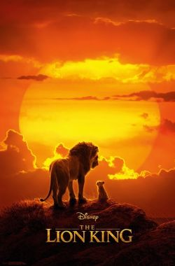 LION KING, THE -