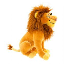 LION KING, THE -  MUFASA PLUSH (14
