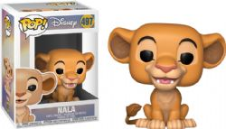 LION KING, THE -  POP! VINYL FIGURE OF NALA (4 INCH) 497