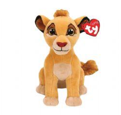 LION KING, THE -  SIMBA (7