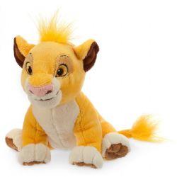 LION KING, THE -  SIMBA MINI BEAN BAG (7