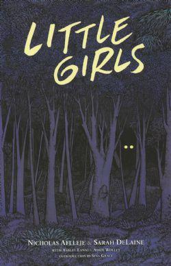 LITTLE GIRLS -  LITTLE GIRLS TP