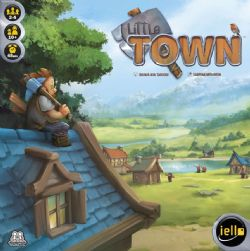 LITTLE TOWN (ENGLISH)