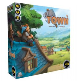 LITTLE TOWN (FRENCH)