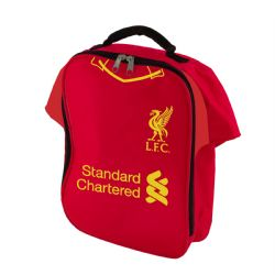 LIVERPOOL F.C. -  LUNCH BAG