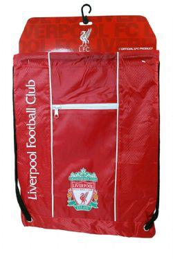 LIVERPOOL FOOTBALL CLUB -  GYM CINCH BAG