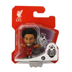 LIVERPOOL FOOTBALL CLUB -  MOHAMED SALAH MINI FIGURE