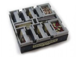 LIVING CARD GAMES MDEIUM INSERT -  FOLDED SPACE