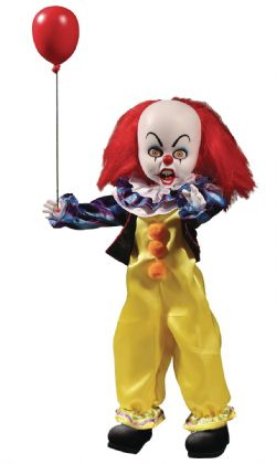 LIVING DEAD DOLLS -  PENNYWISE DOLL (12