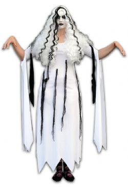 LIVING DEAD -  THE LIVING DEAD GIRL COSTUME (ADULT - X-LARGE)
