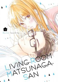 LIVING-ROOM MATSUNAGA-SAN -  (ENGLISH V.) 04