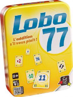 LOBO 77 (FRENCH)