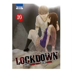 LOCKDOWN -  (V.F.) 10