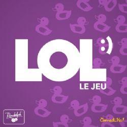 LOL (FRENCH)