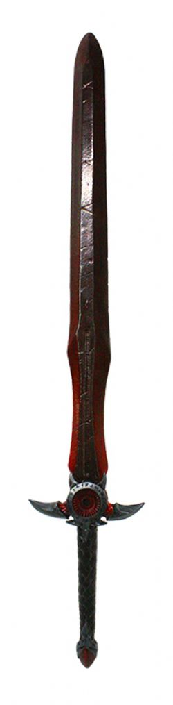 LONGSWORDS -  IMAGINAIRE SWORD RED (41