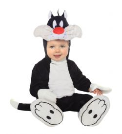 LOONEY TUNES -  SYLVESTER (INFANT & TODDLER)