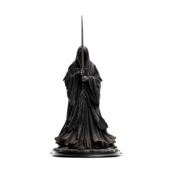 LORD OF THE RINGS, THE -  RINGWRAITH OF MORDOR STATUE (14INCHES) -  CLASSIC SERIES