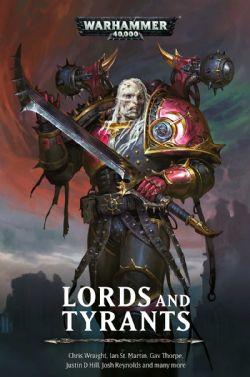 LORDS AND TYRANTS (ENGLISH)