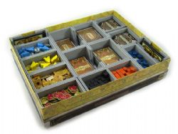 LORDS OF WATERDEEP -  INSERT -  FOLDED SPACE