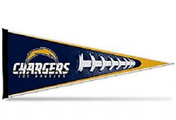 LOS ANGELES CHARGERS -  PENNANT