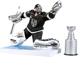 LOS ANGELES KINGS -  JONATHAN QUICK (15 CM)