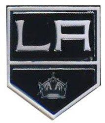 LOS ANGELES KINGS -  LOGO PIN