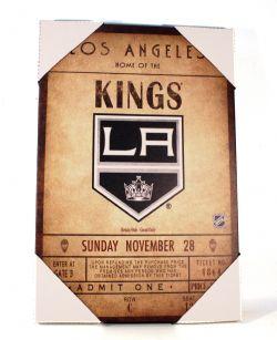 LOS ANGELES KINGS -