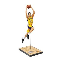LOS ANGELES LAKERS -  LONZO BALL #2 (7 INCHES) 32