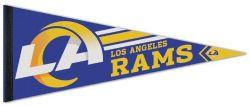 LOS ANGELES RAMS -  PENNANT
