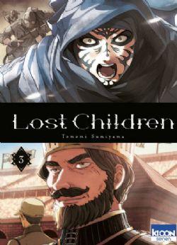 LOST CHILDREN -  (FRENCH) 03