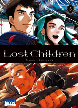 LOST CHILDREN -  (FRENCH) 05