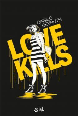 LOVE KILLS (FRENCH V.)