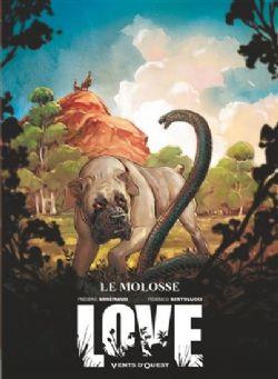 LOVE -  LE MOLOSSE