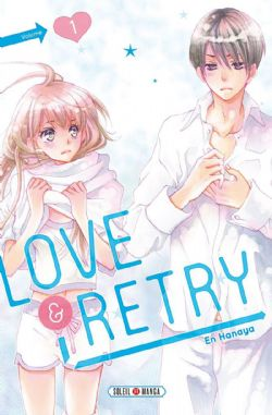 LOVE & RETRY -  (FRENCH V.) 01