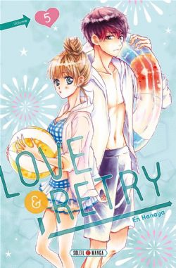 LOVE & RETRY -  (FRENCH V.) 05