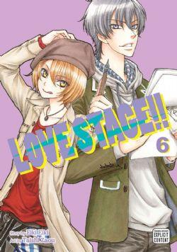 LOVE STAGE!! -  (ENGLISH V.) 06
