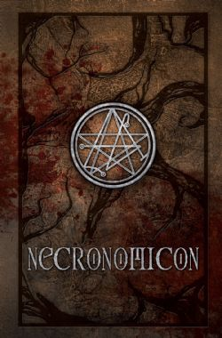 LOVECRAFT UNIVERSE -  NÉCRONOMICON (8EME ÉDITION)