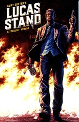 LUCAS STAND -  LUCAS STAND TP 01