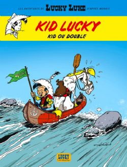 LUCKY LUKE -  KID OU DOUBLE -  KID LUCKY 05